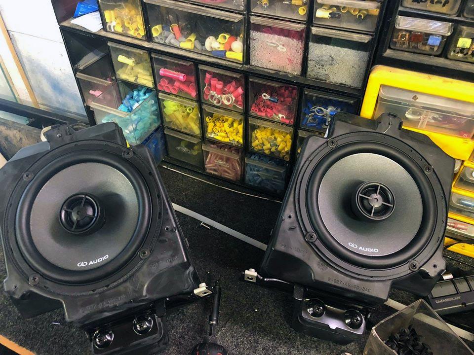 Custom Audio – Madisonville, KY - featured photo