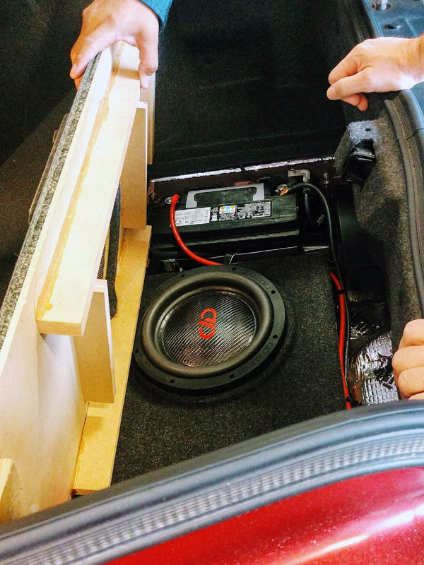 DV Audio Customs - featured photo