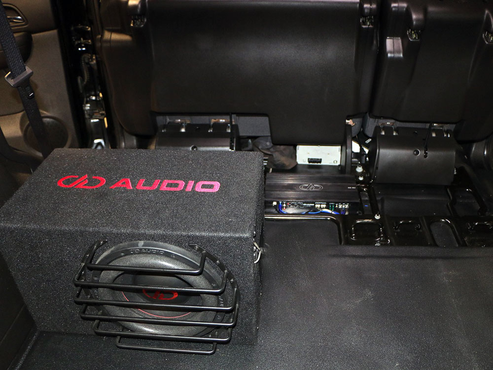 Audio Solutions and Accessories - Florence, MS - featured photo