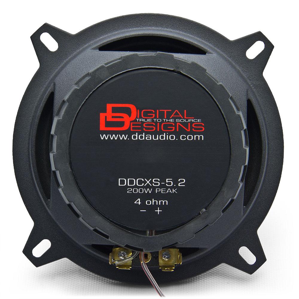 CXS5.2 5.2 inch Coaxial speaker