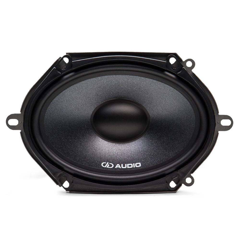 DC5x7 Component speaker