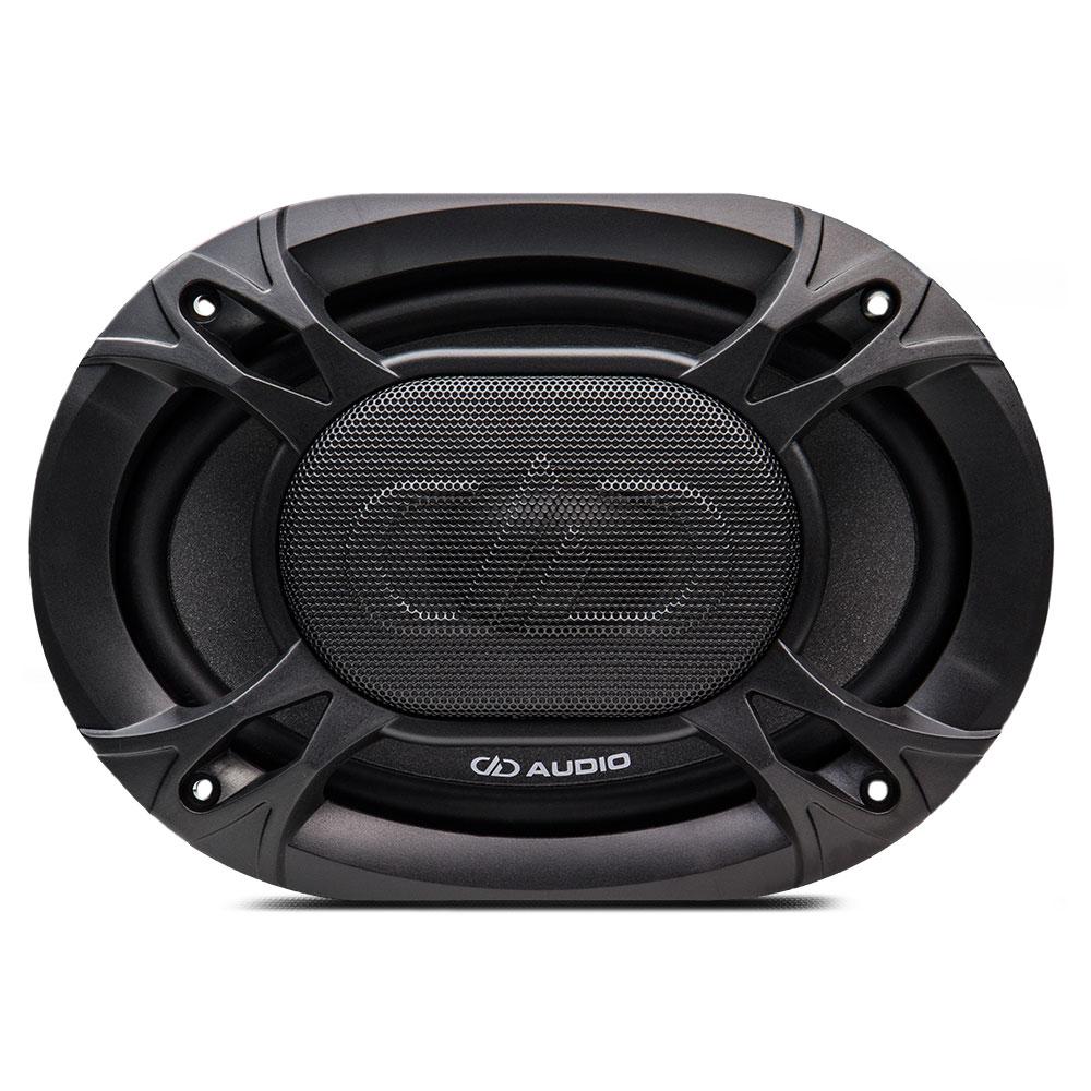DC6x9 Component speaker