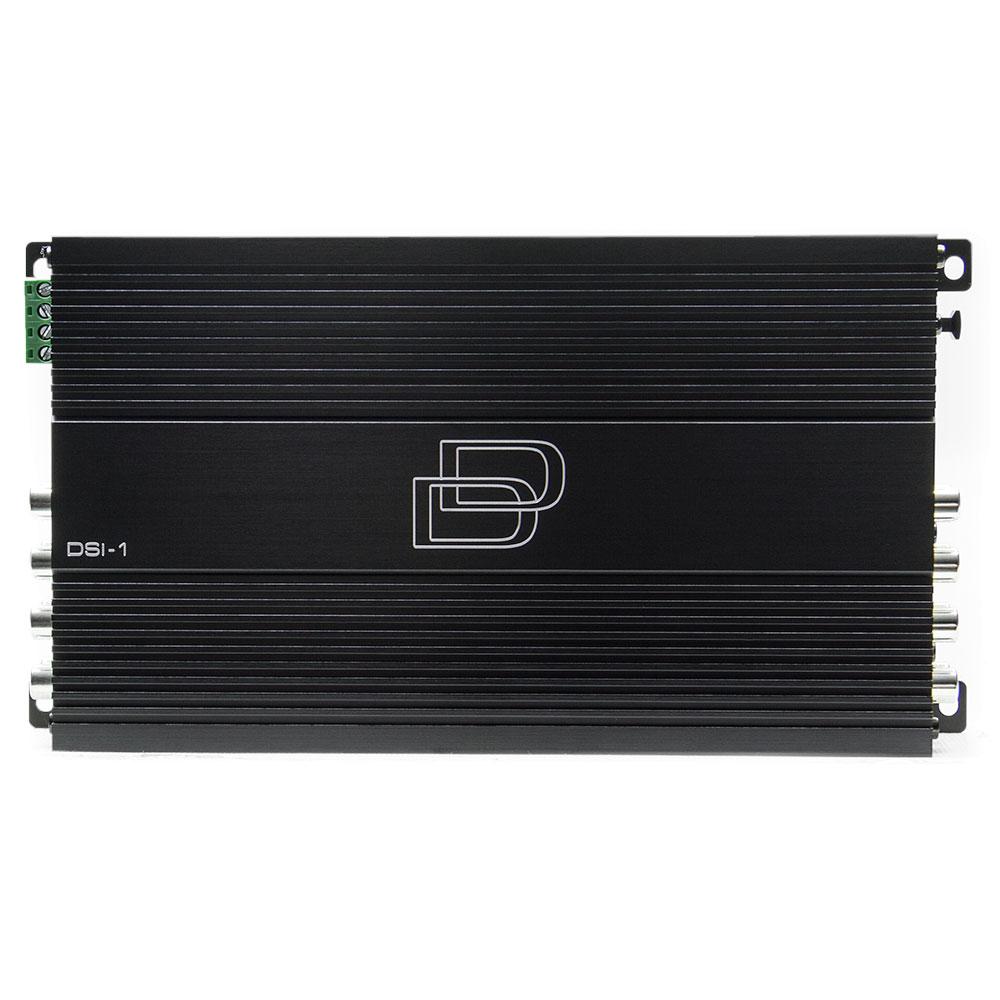 DSI-1 Signal processor
