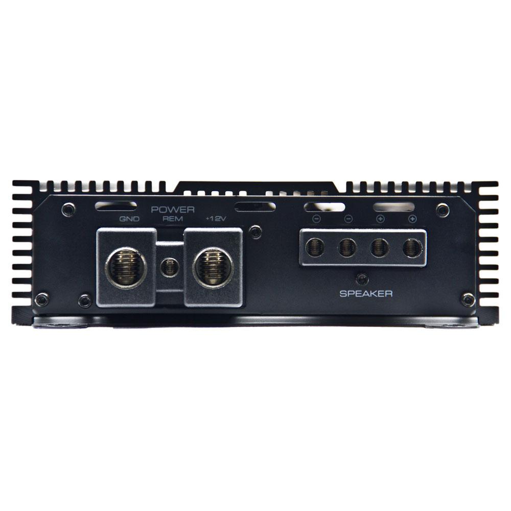 M1c monoblock amplifier