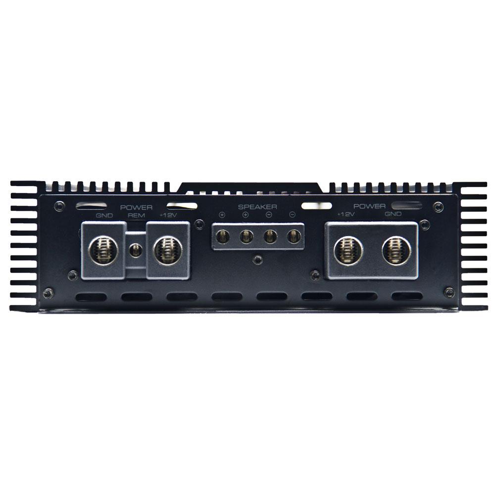 M4 monoblock amplifier