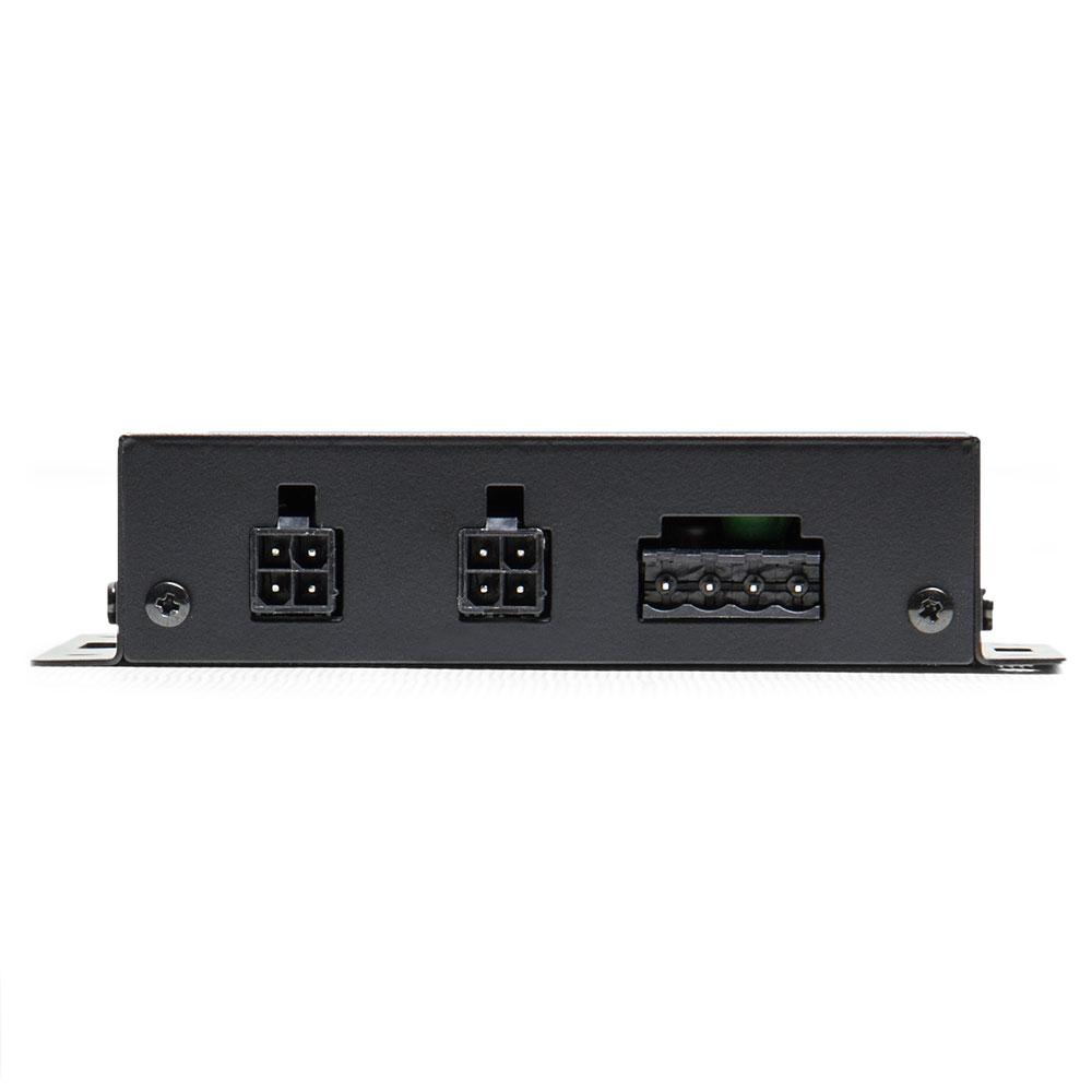 SC4.1 4ch line output signal converter
