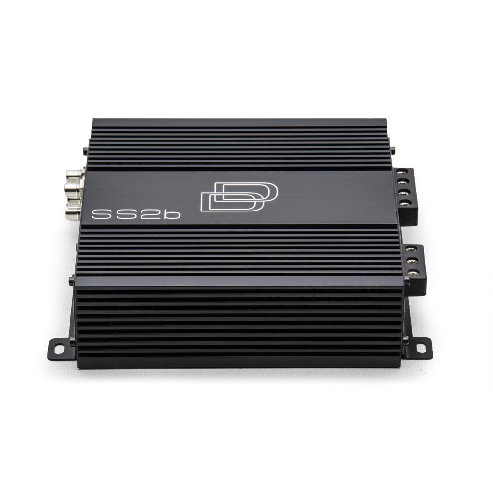 SS2b amplifier