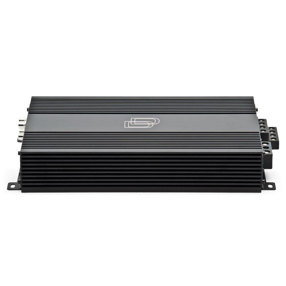 SS4a amplifier