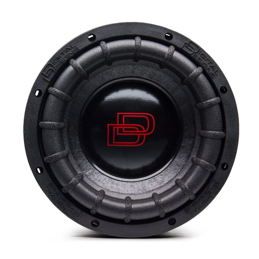 SW2508 ESP power tuned Subwoofer, made in usa