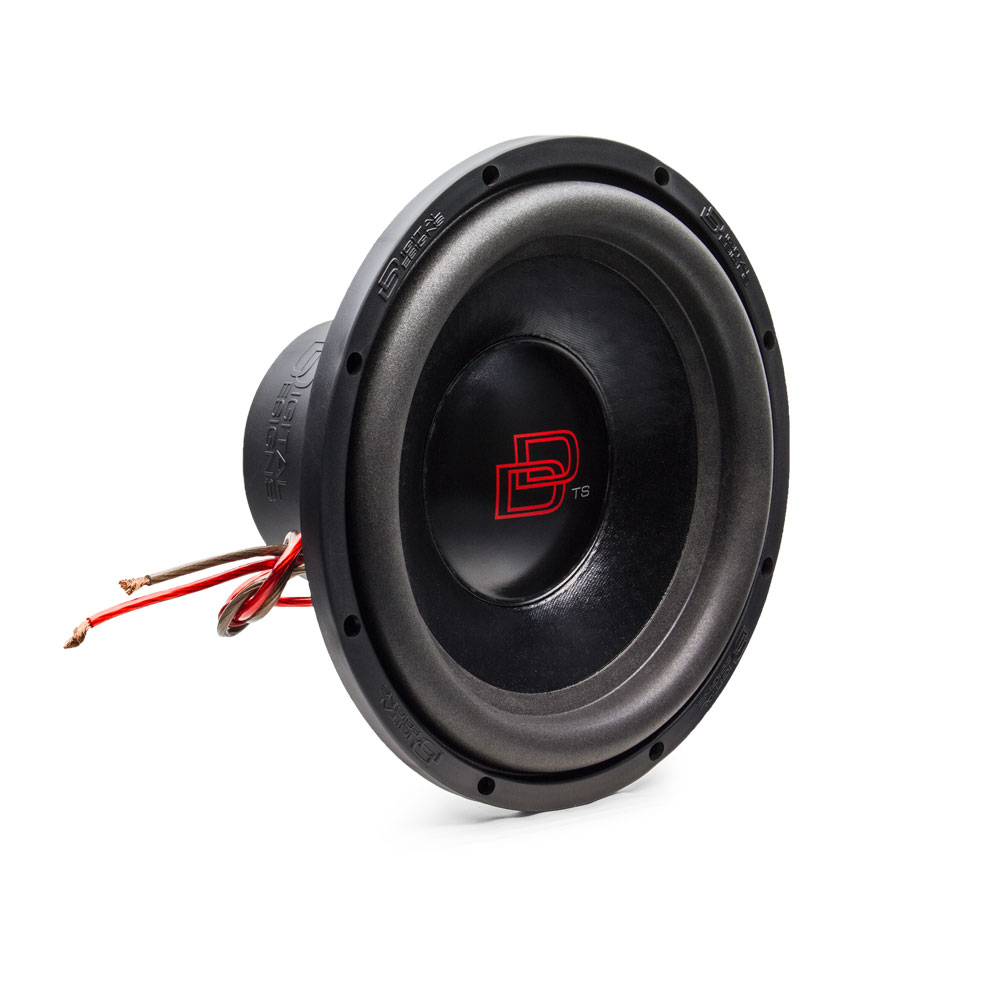 TS-1512 12 inch subwoofer made in usa