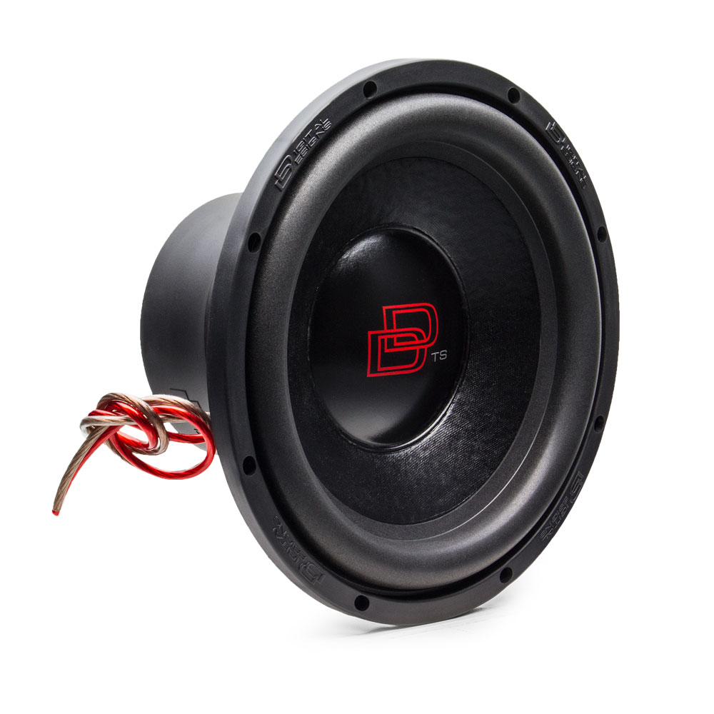 TS-2512 12 inch subwoofer made in usa