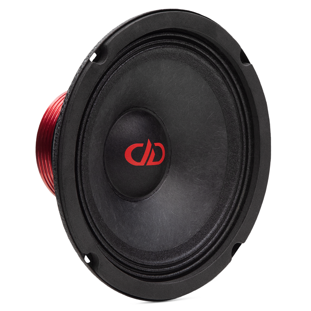 mid-range neodymium speaker