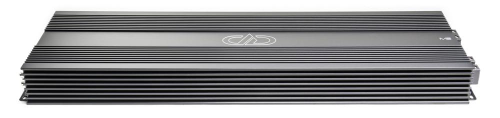 M Series Amplifier
