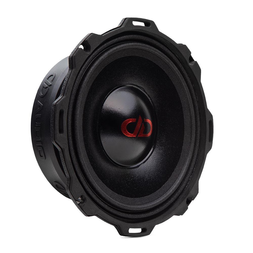 """6.5"""" Midrange Speaker"""