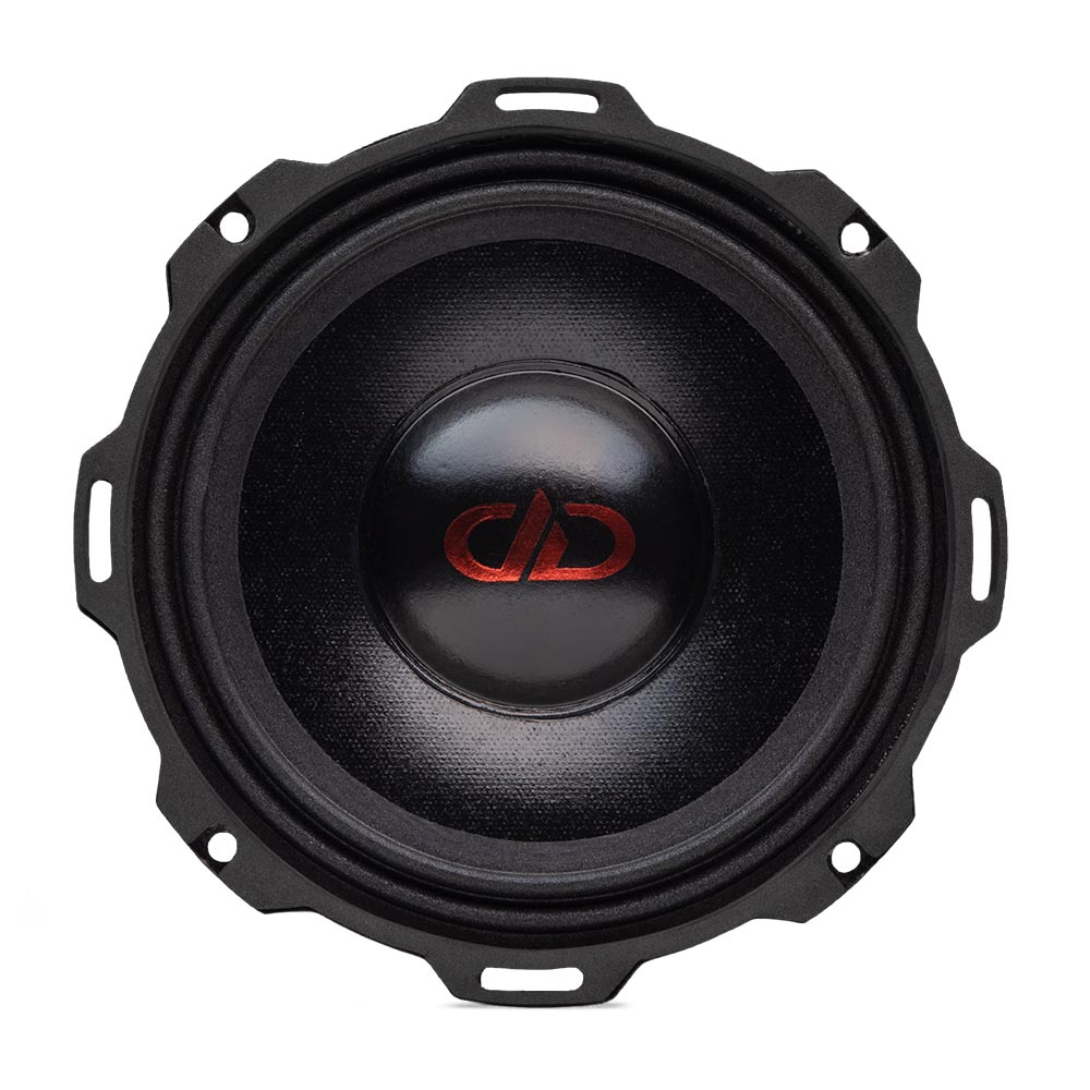 vo-M6.5a midrange speaker