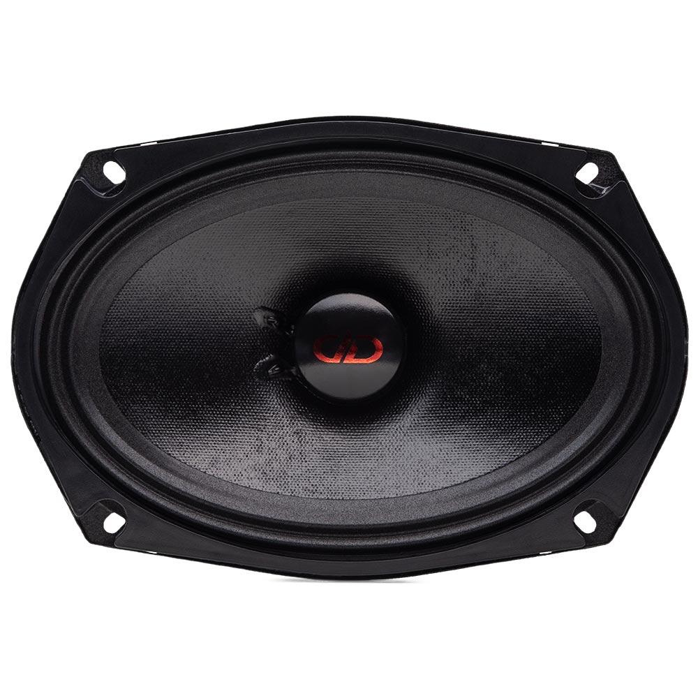 vo-M6x9a midrange speaker
