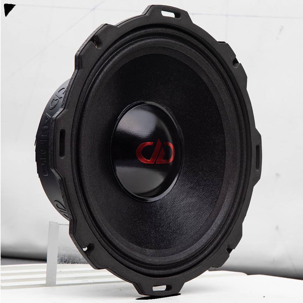 vo-M8 midrange speaker