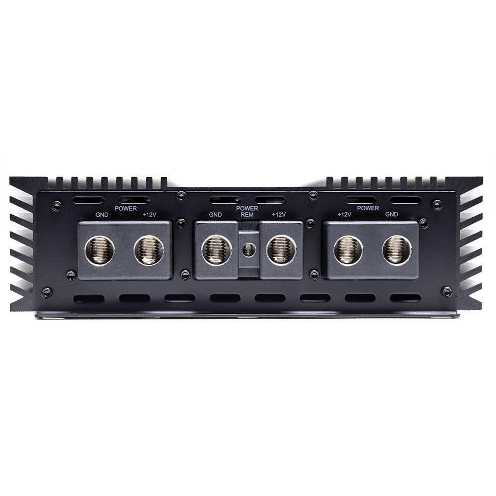 M5a monoblock amplifier