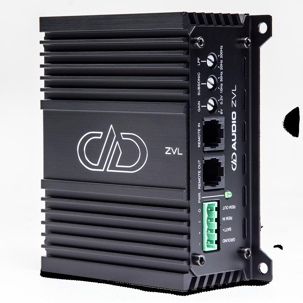ZVL multi amplifier synching module