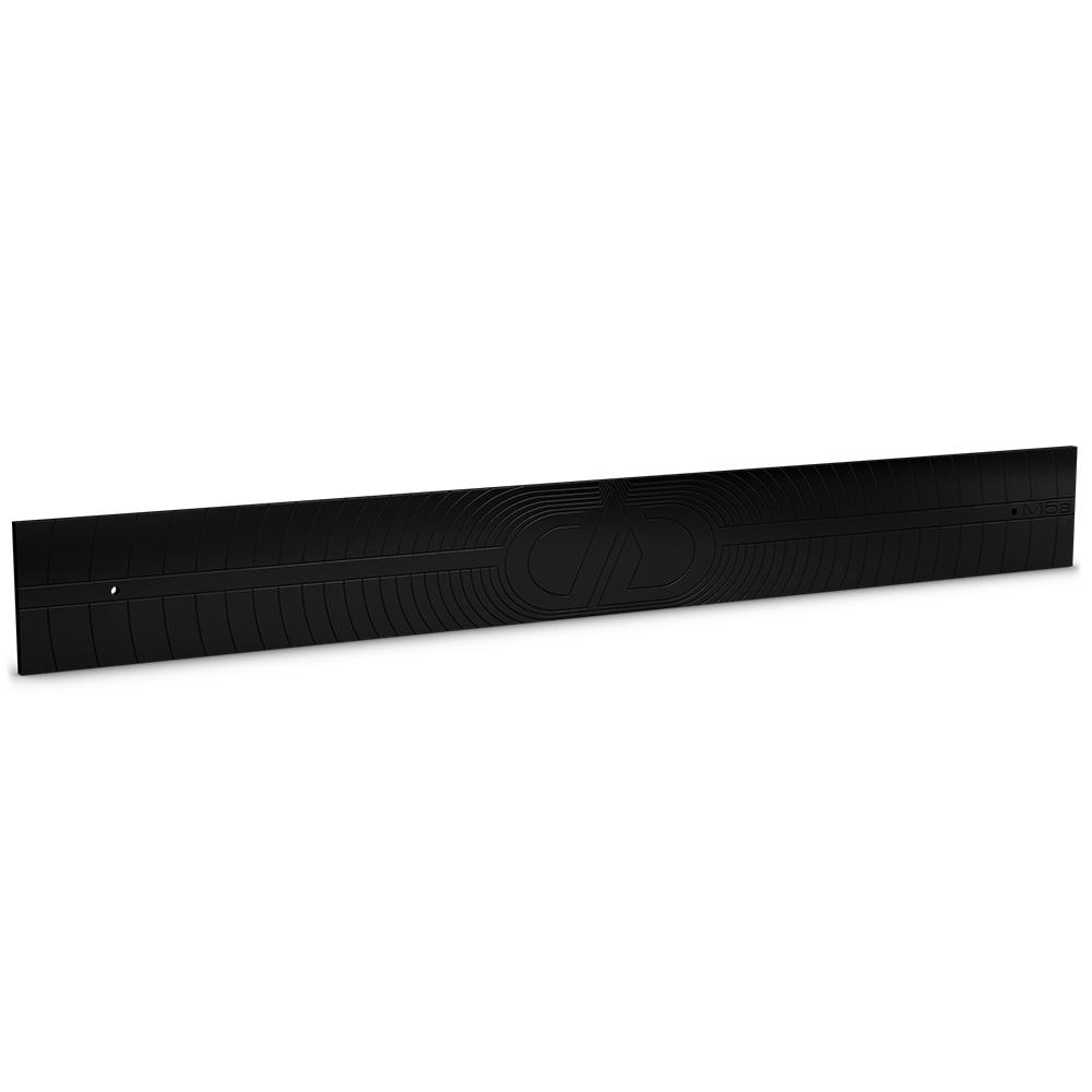 m5a vanity plate black