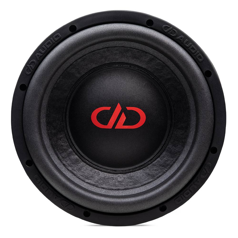1110 10 inch 1100 series subwoofer front facing