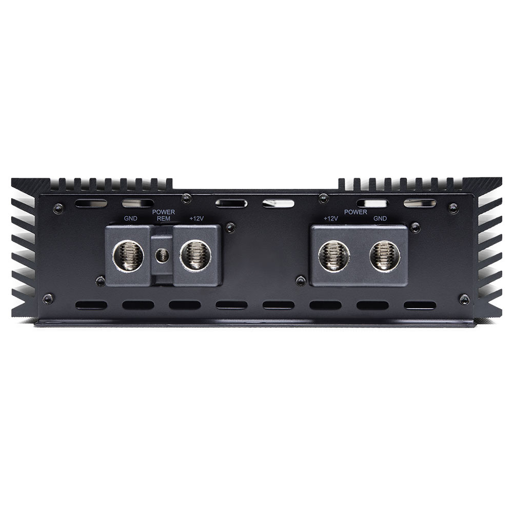 M4000 Power Panel Photo