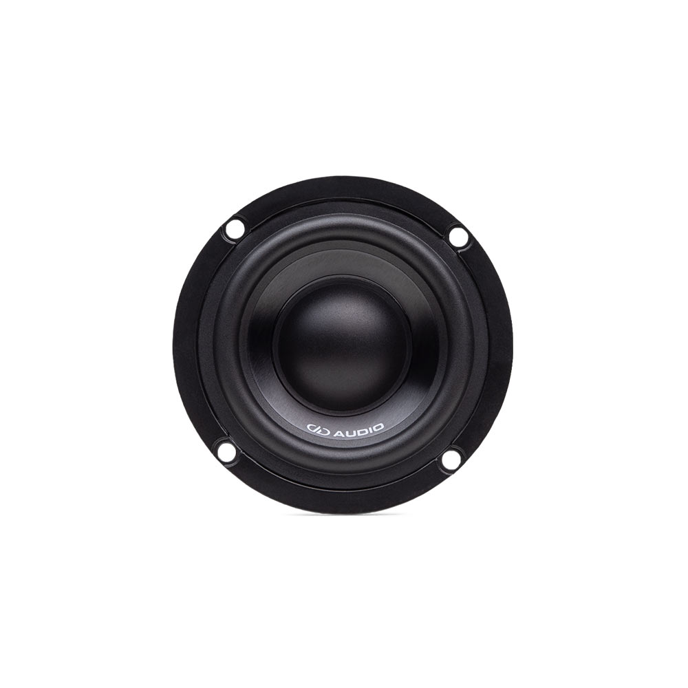 AM-3 Midrange speaker front view