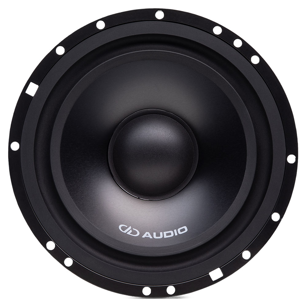 AW6.5a Midrange woofer/speaker front view