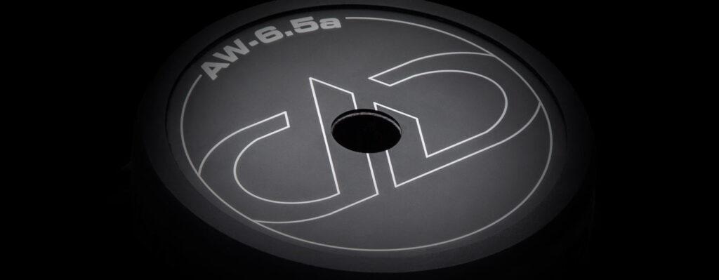 AW-6.5a backplate closeup
