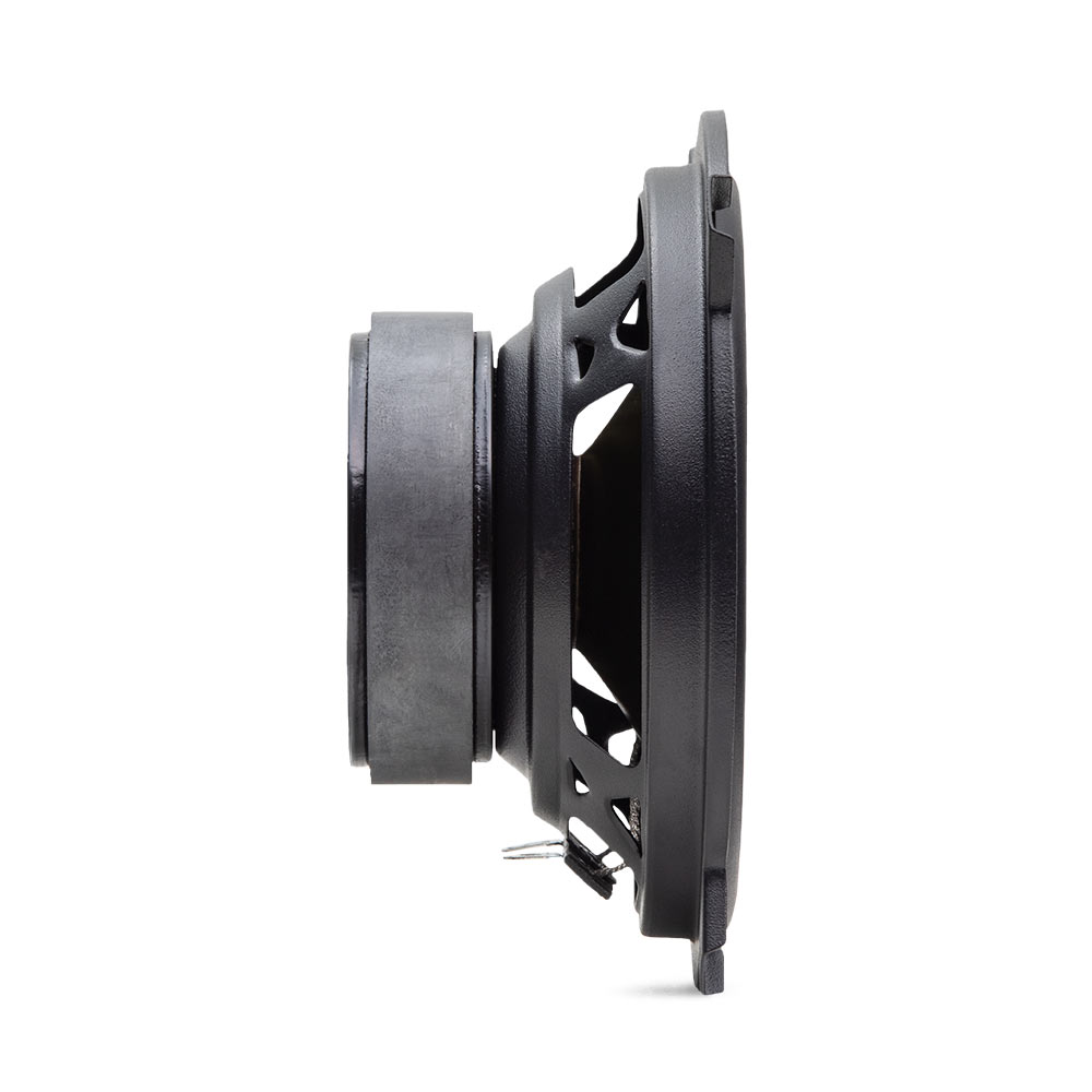 RL-X5.25 - Coaxial Speaker - photo from side to show basket and motor